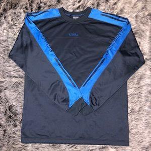 Vintage adidas long sleeve jersey